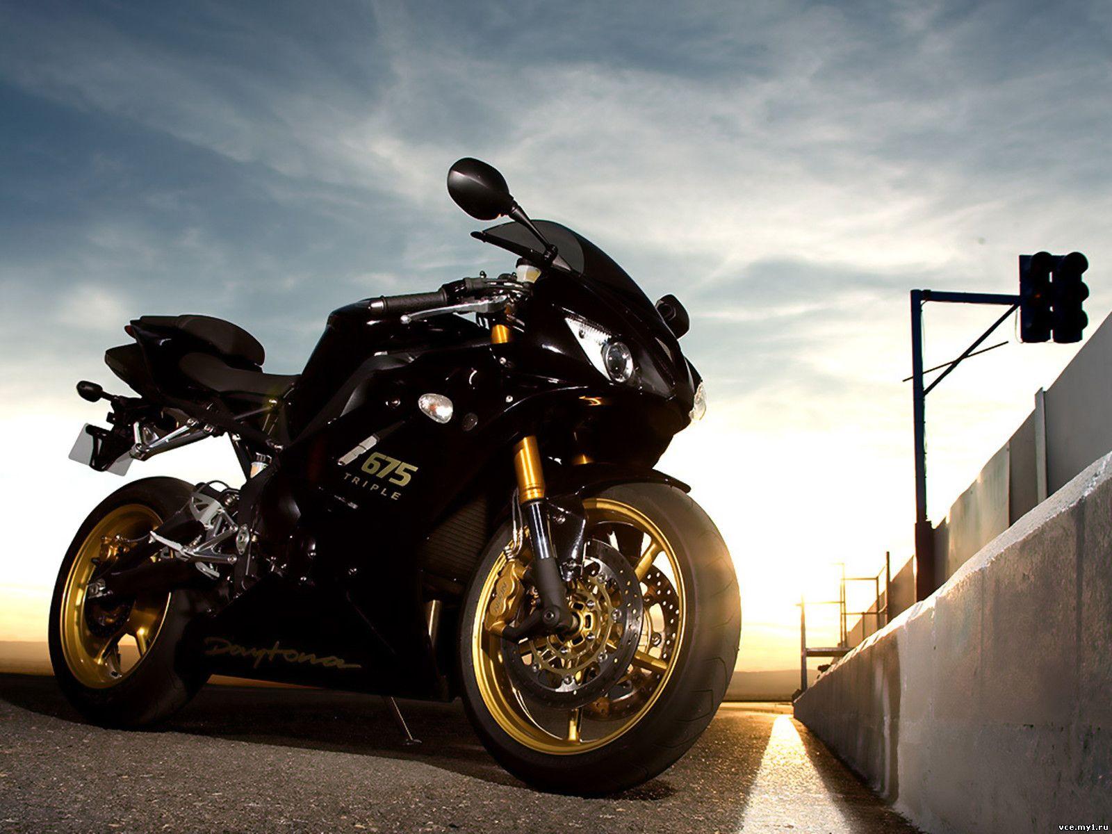 Фото самые красивые мотоциклы
